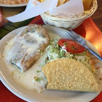 El Parian Mexican Restaurant Conway Ar