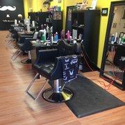 stache barber shop 14 photos 24 reviews barbers 4500 plank rd fredericksburg va. Black Bedroom Furniture Sets. Home Design Ideas
