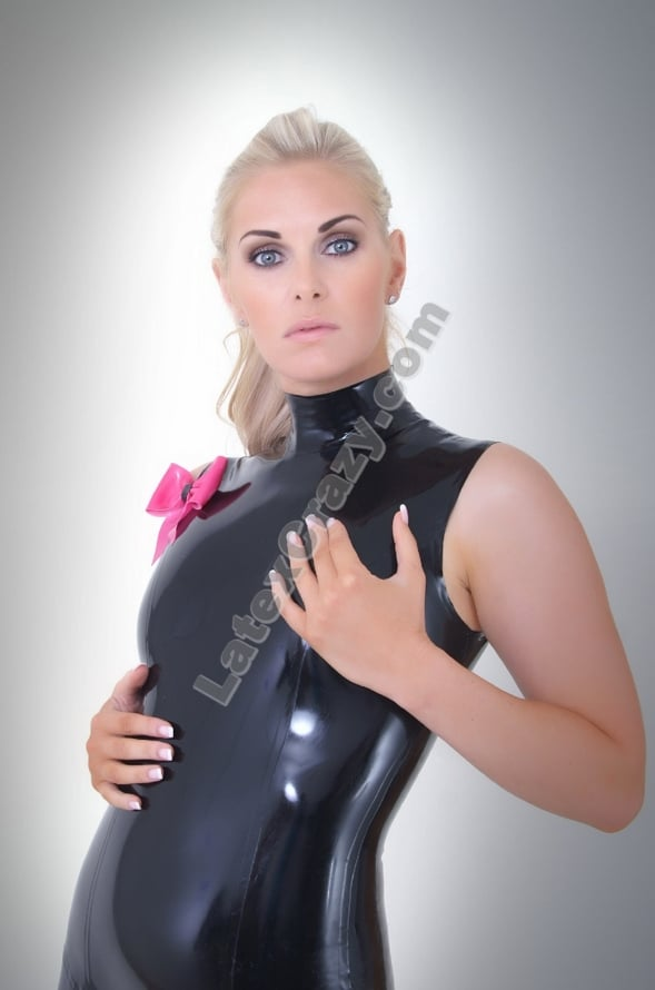 Latex vendo catsuit chile