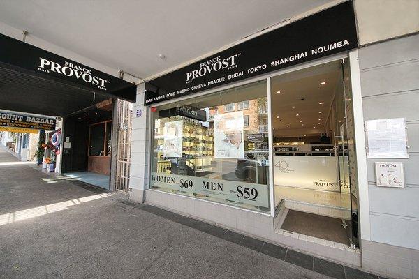 Franck provost bondi beach salon hairdressers 35 hall st bondi beach sydney new south - Salon franck provost paris ...
