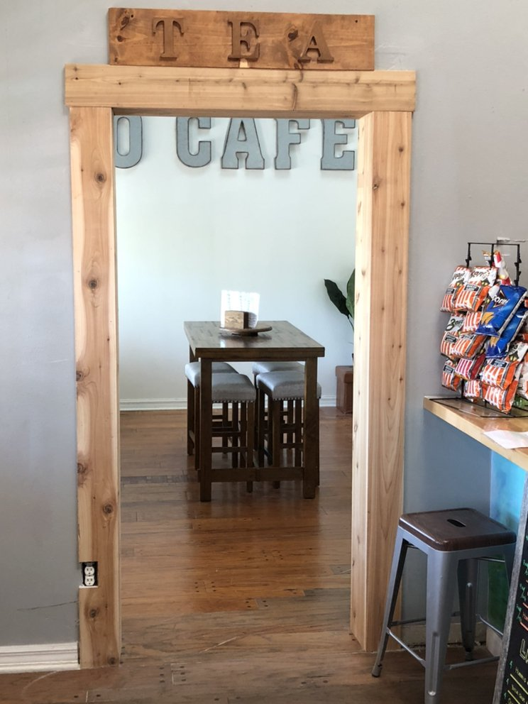 NEO Cafe: 1814 Drew St, Clearwater, FL