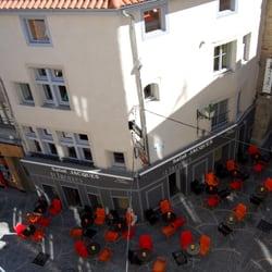 Le caf saint jacques 55 photos wine bars 13 rue des for Bar a champagne saint etienne