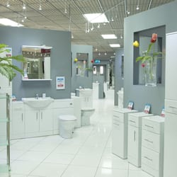 Wholesale Domestic Bathroom Superstore Home Decor - Biggest bathroom showroom