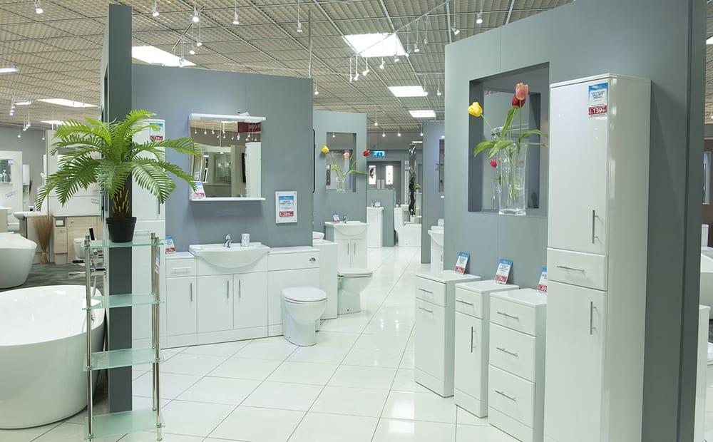 Scotland 39 S Largest Bathroom Showroom Yelp