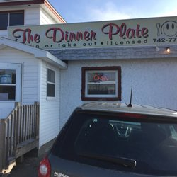 Photo of The Dinner Plate - Yarmouth NS Canada. Recommended by the hotel & The Dinner Plate - Seafood - 2 Cann Street Yarmouth NS ...