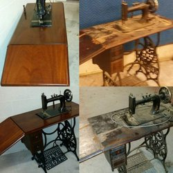 Merveilleux Photo Of Holmes Furniture Repair And Restoration   Cookeville, TN, United  States. My
