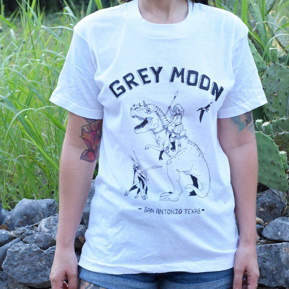 Grey Moon Vintage