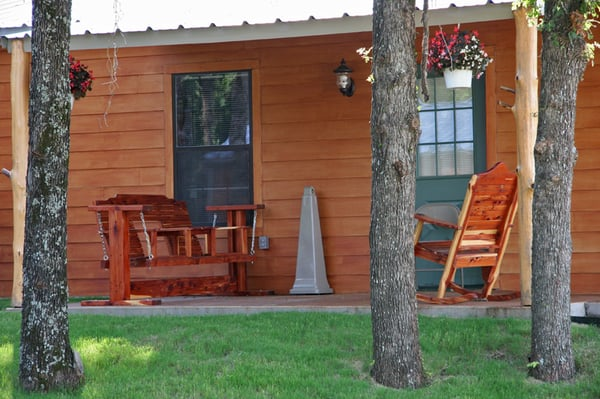 Photo Of Shady Oaks Cabins Rv Park