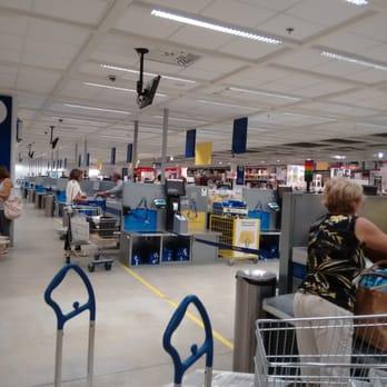 Ikea negozi d 39 arredamento via salvatore allende - Negozi arredamento tipo ikea ...
