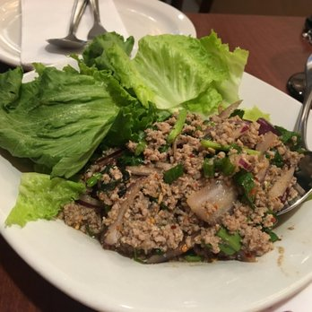 Paula S Thai Kitchen Menu