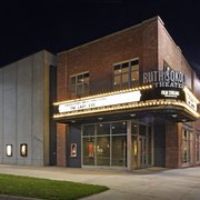 Film Streams' Ruth Sokolof Theater - Omaha, NE, United States. Film Streams' Ruth Sokolof Theater