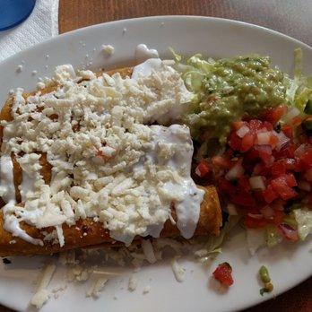 Mexican Food Mt Horeb Wi