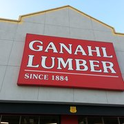 Ganahl lumber 21 photos 23 reviews hardware stores for Ganahl lumber