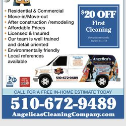 Photo of AG Carpet Cleaning Services - Alameda, CA, United States. AG Carpet