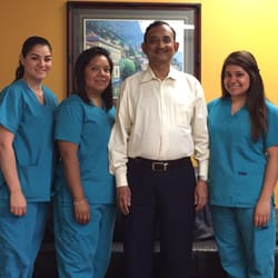 Inland Dental Office Dr Patel - 14 Reviews - General