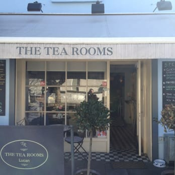 Tea Rooms Lucan