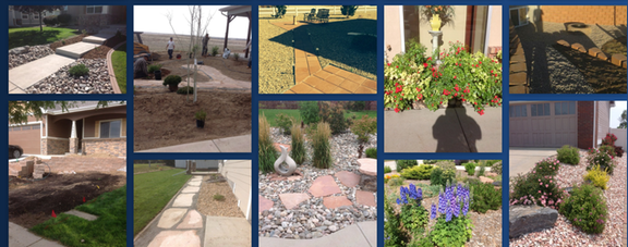 Affordable Sprinkling And Landscape: 209 6th Ave, Greeley, CO