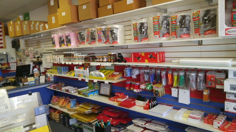 Goin Postal: 2398 Commercial Way, Spring Hill, FL