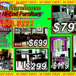 Photo Of Wholesale Furniture Warehouse   Upland, CA, United States.  Everything You Need