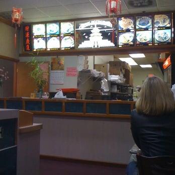 Chinese Food Buffet Lexington Sc