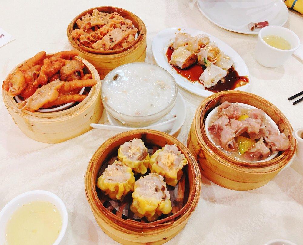 Mulan Restaurant Flushing Ny