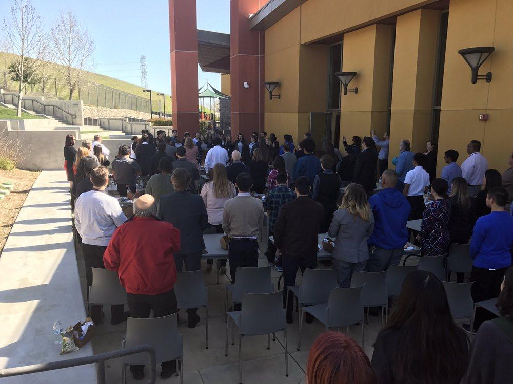 Antioch Community Center: 4703 Lone Tree Way, Antioch, CA