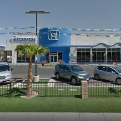 Photo Of Imperial Valley Honda El Centro Ca United States