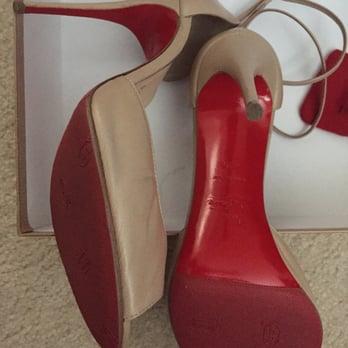 Belk Shoe Repair Charlotte Nc