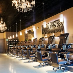 Tranquility nails spa 188 photos 164 reviews skin for 7 salon bellevue