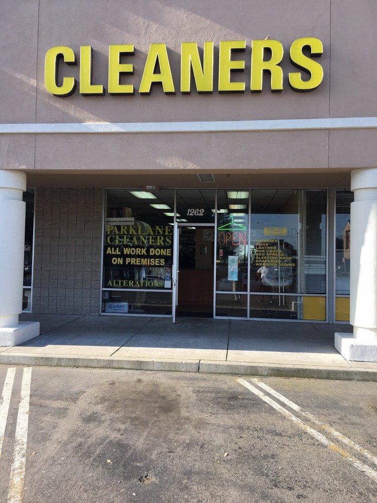 Parklane Cleaners: 1262 W Lathrop Rd, Manteca, CA
