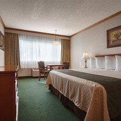 Photo Of Best Western Los Angeles Worldport Hotel Wilmington Ca United States