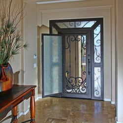 Photo of First Impression Security Doors - Gilbert AZ United States : secuirty doors - pezcame.com