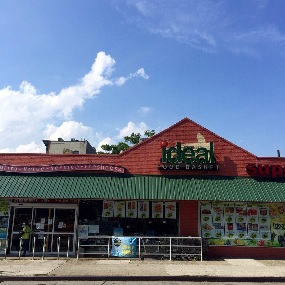 Ideals Supermarket
