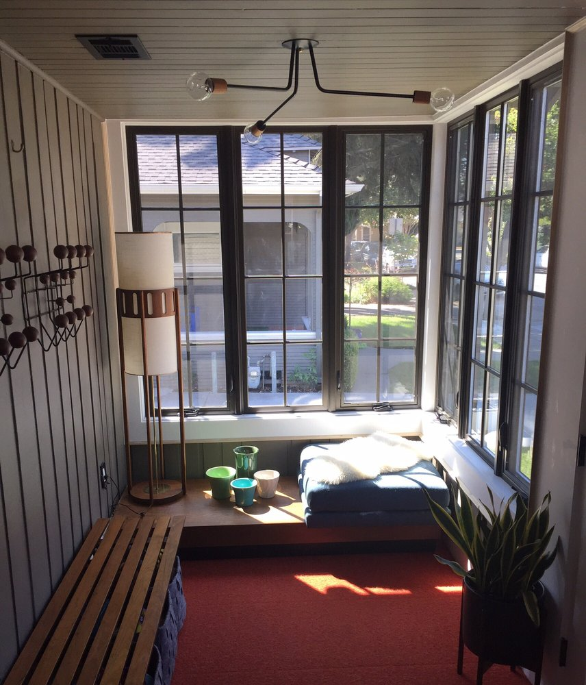 Interior Of Our Quot New Room 95f Outside And Pleasant