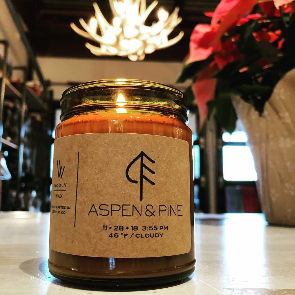 Aspen & Pine: 4433 W 29th Ave, Denver, CO