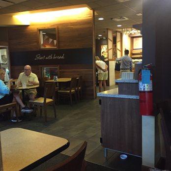 Photo Of Panera Bread Worthington Oh United States Main Dining Area