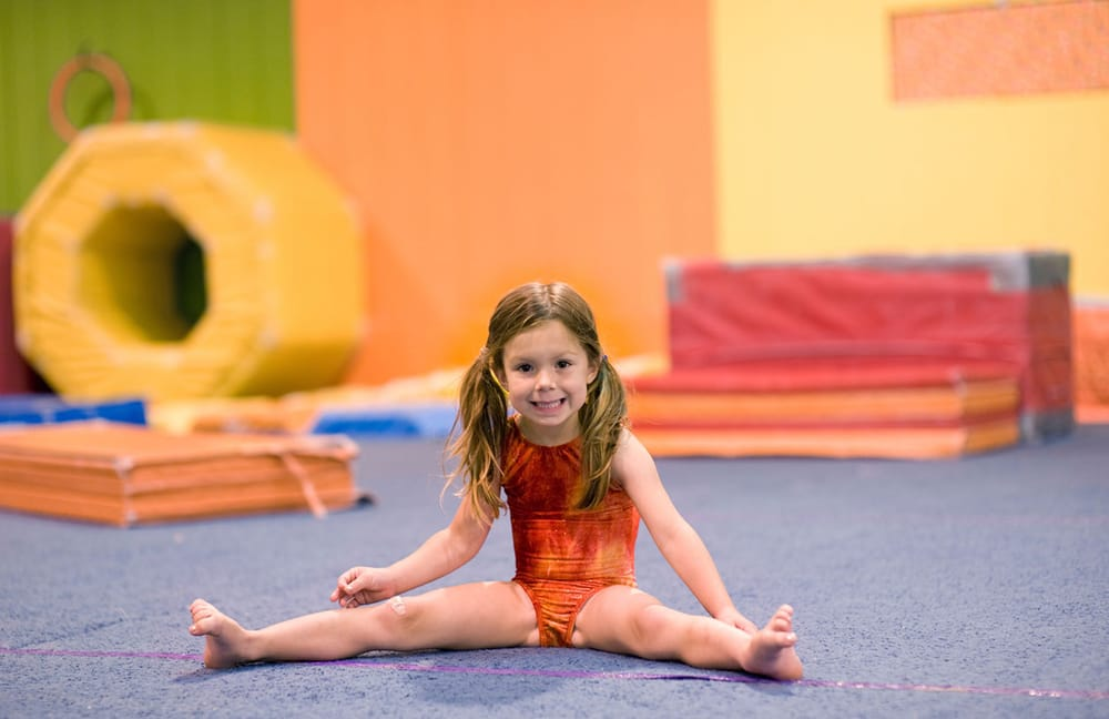 The Master's School of Gymnastics - 15 Photos - Gymnastics - 1052