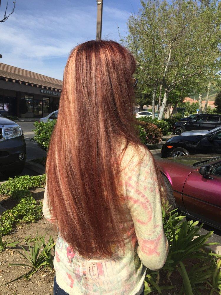 Debs Hair Hair Hair Jamies 12 Photos Hair Stylists 2940 E