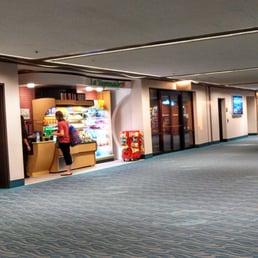 Norfolk International Airport Last Updated June 1 2017