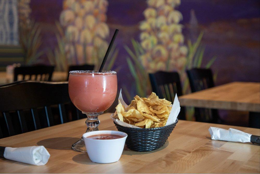 Texican Cafe: 856 Kohlers Crossing, Kyle, TX