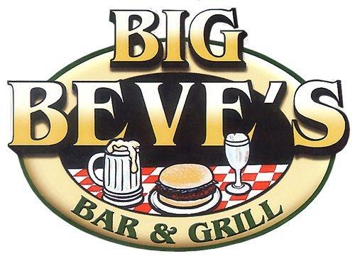 Big Beve's Bar & Grill: 1004 Main St, Manson, IA
