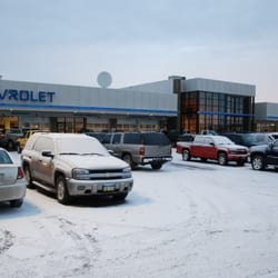 photo-of-chevrolet-of-south-anchorage-anchorage-ak-united-states