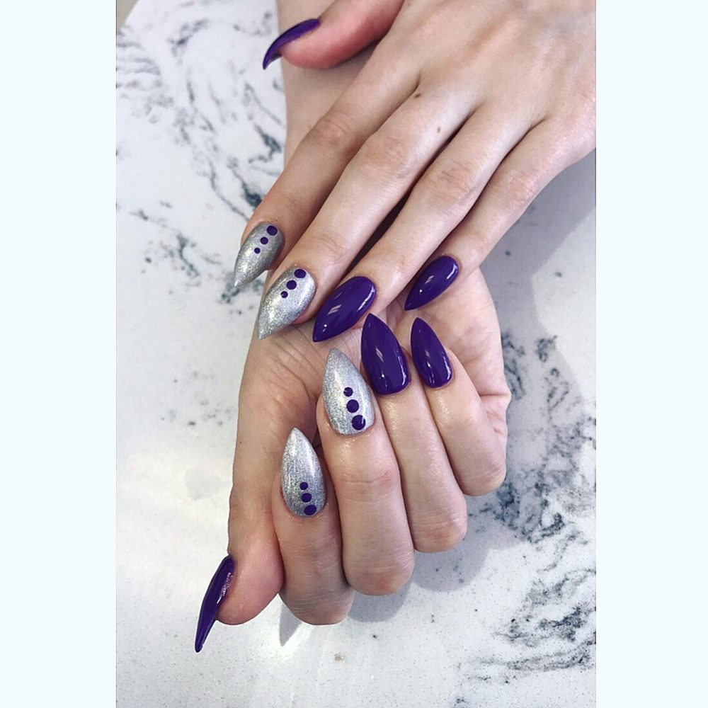 Photos for Majestic Nails - Yelp