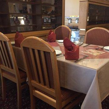 Namaskar Restaurant In Calgary