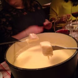 fondue restaurant danmark