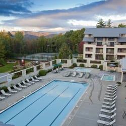 Photo Of Innseason Resorts Pollard Brook Lincoln Nh United States Outdoor Pool