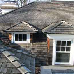 Photo Of Historic Roofing   Lothian, MD, United States. Wood, Cedar Roof