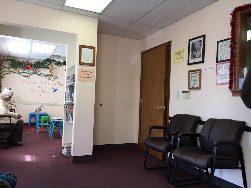 Canton Pediatrics - Pediatricians - 6231 N Canton Center Rd