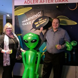 Adler After Dark - 28 Photos & 11 Reviews - Museums - 1300 S