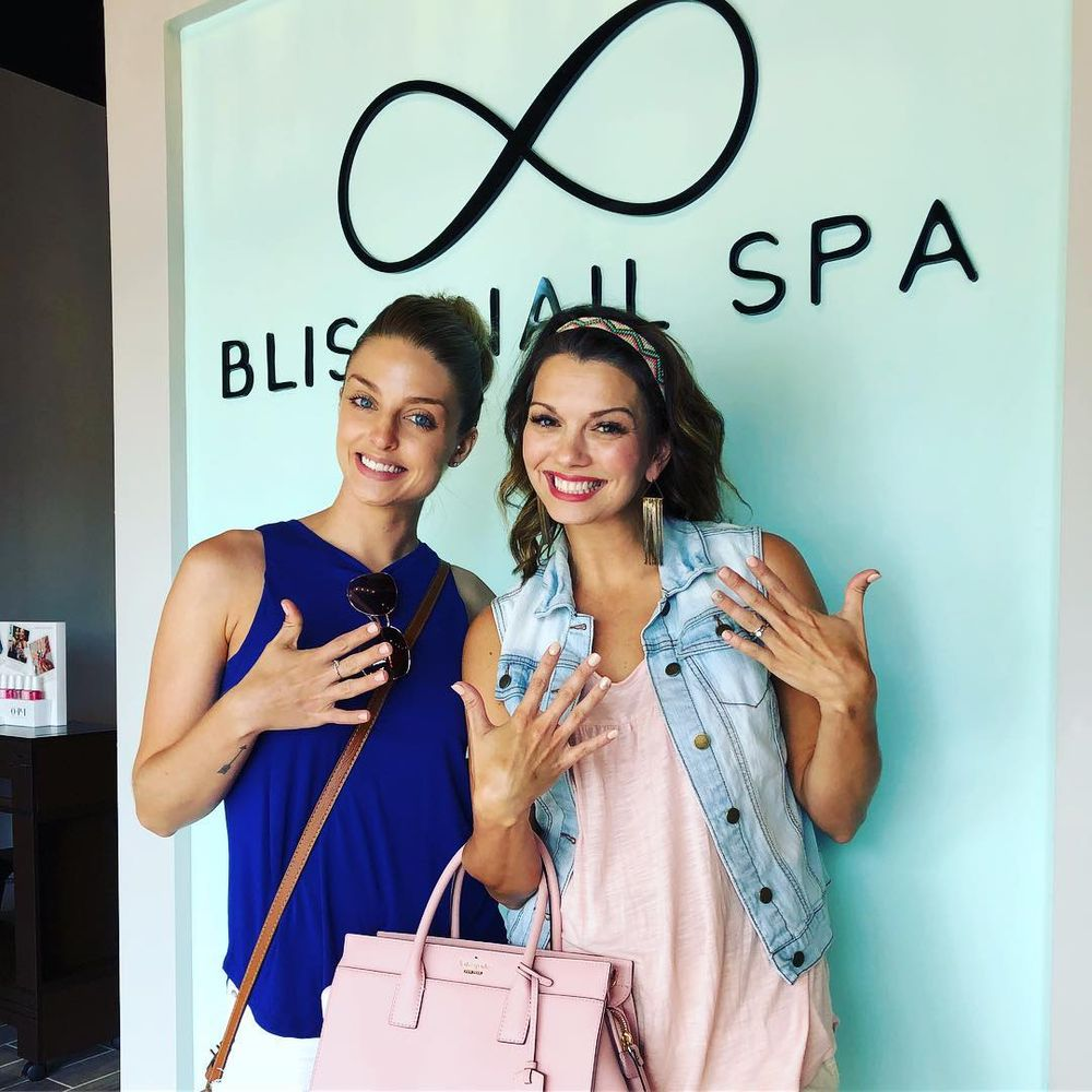 Bliss Nail Spa: 1826 Hwy 160 W, Fort Mill, SC
